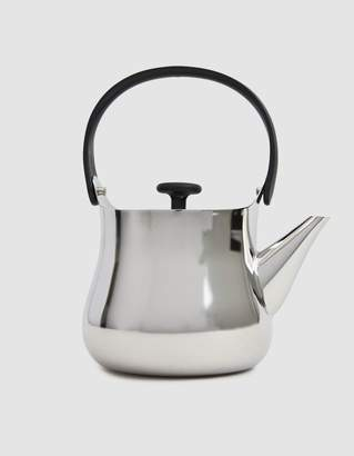 Alessi Cha Stainless Steel Teapot