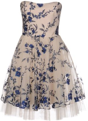 NOTTE BY MARCHESA Short dresses $903 thestylecure.com