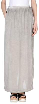 Damir Doma SILENT Long skirt