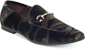 GUESS Men's Edwin Bit Loafer Men's Shoes