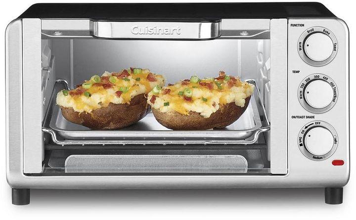 CuisinartCuisinart Compact Toaster Oven