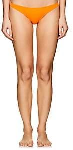 Solid & Striped Women's Rachel Bikini Bottom - Orange