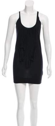 Joseph Sleeveless Knit Dress