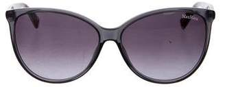 Max Mara Light II Tinted Sunglasses