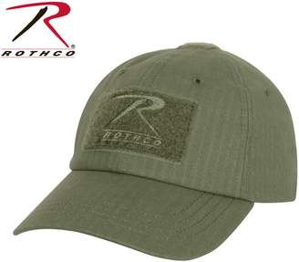 Rothco 100% Cotton Rip Stop Operator Tactical Cap