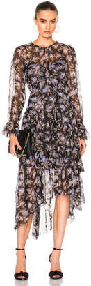 Zimmermann Stranded Tier Dress $1,150 thestylecure.com
