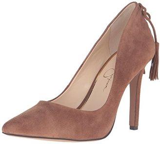 Jessica Simpson Women's Centella Dress Pump $39.95 thestylecure.com