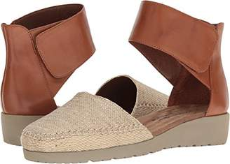 Walking Cradles Women's Fresco Espadrille Wedge Sandal