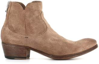 Pantanetti 11234a Ankle Boots
