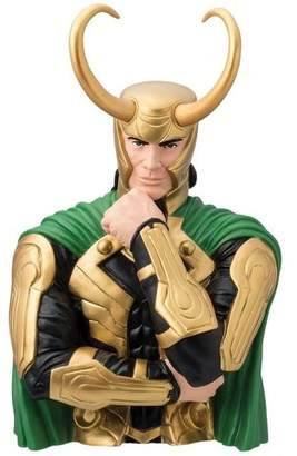Marvel Monogram International Inc. Vinyl Bust Bank: Loki