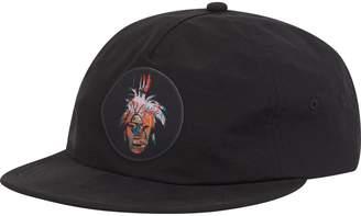 BILLABONG x WARHOL x BASQUIAT - Fright Wig Cap