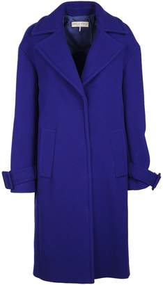 Emilio Pucci Boxy Fit Coat
