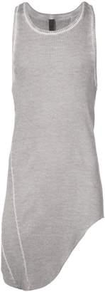 Army Of Me longline vest