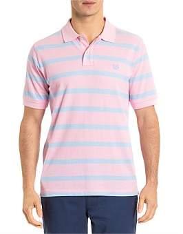 Blazer Easton Oxford Stripe Polo