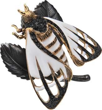 Roberto Cavalli Night Butterfly ring