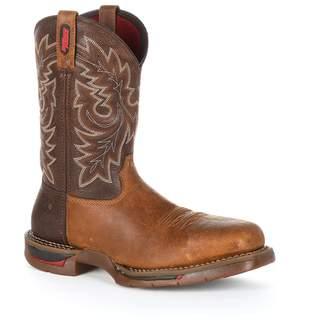 Rocky Long Range Men's Western Work Boots
