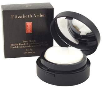 Elizabeth Arden Pure Finish Pure Finish Mineral Powder Foundation Spf 20 Pa&&, Pure Finish 08 for Women, 0.29 fl. Oz.