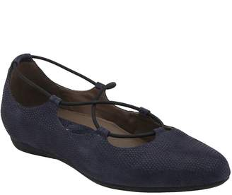 Earthies New Women's Essen Flat 6