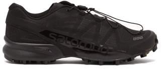 Salomon S/lab Speedcross Ltd - Mens - Black