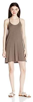 Volcom Women's Lived in Tank Dress