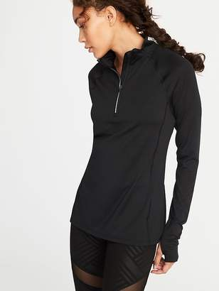 Old Navy 1/4-Zip Performance Pullover for Women