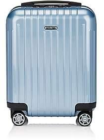 """Rimowa Salsa Air 18"""" Mini-Suitcase - Blue"""