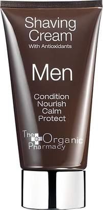 The Organic Pharmacy Women's Men Shaving Cream 75ml