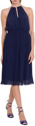 MICHAEL Michael Kors Midi Dress Con Catena