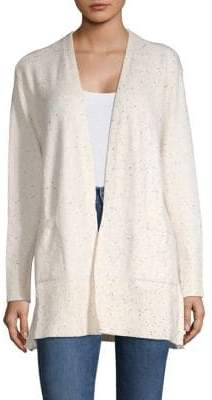 Style&Co. Style & Co. Open-Front Cardigan
