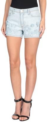 Blugirl Denim shorts - Item 42701788IK
