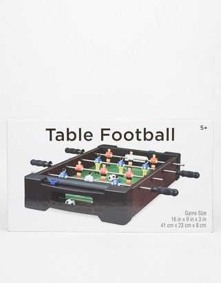 Gifts Football Deluxe Table Game $23 thestylecure.com