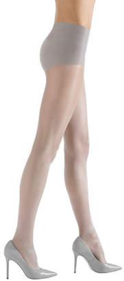 Natori Shimmer Sheer Control-Top Tights
