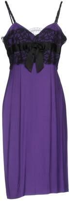 Clips Knee-length dresses - Item 34764724RA