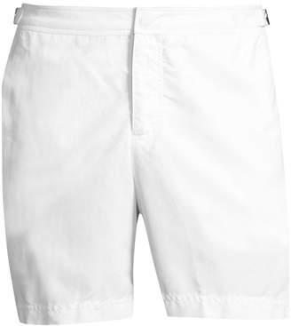 9161bc03ee Mens White Bathing Suits - ShopStyle UK