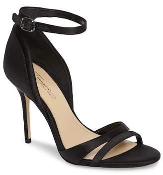 Vince Camuto Imagine Sherline Leather Ankle Strap Sandal