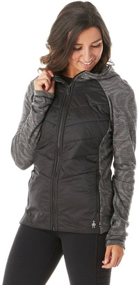 Smartwool Smartloft 60 Full-Zip Hooded Jacket - Women's