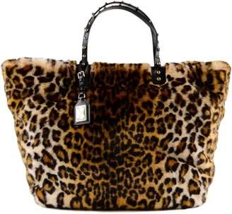 Dolce   Gabbana Leopard Tote Bag - ShopStyle 47f6b2a6d2