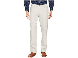 Dockers Athletic Fit Signature Khaki Lux Cotton Stretch Pants - Creaseless