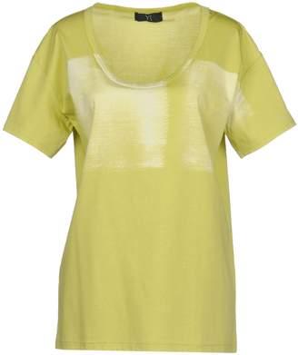 Yohji Yamamoto Y'S T-shirts