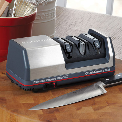 Chef's Choice Limited Edition Professional Sharpening Station, #130LE