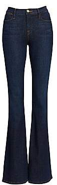 Frame Women's Le High Flared Jeans