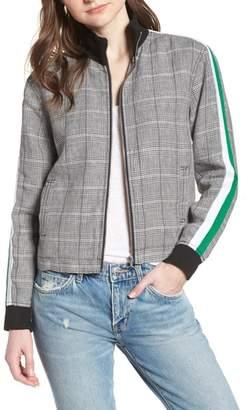 Current/Elliott The Dassen Jacket