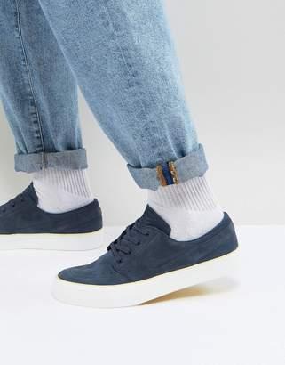 acd9367c48d34 Nike Sb SB Zoom Stefan Janoski HT Sneakers In Blue AA4276-400