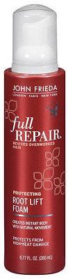 John Frieda Full Repair Protecting Root Lift Foam