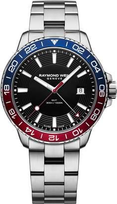 Raymond Weil Tango Diving Chronograph Bracelet Watch, 42mm