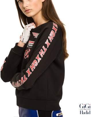 Tommy Hilfiger Gigi Hadid Team Sweatshirt