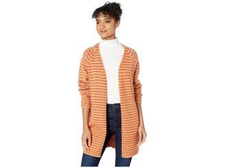 Miss Me Stripe Knit Cardigan