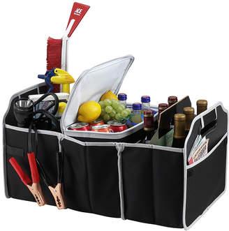 Picnic at Ascot Collapsible Trunk Organizer & Cooler Set