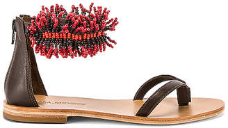 Ulla Johnson Imade Sandal