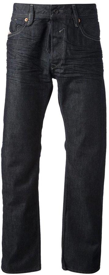 DieselDiesel 'Waykee' straight leg jean